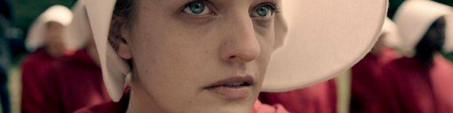 Estreno en abierto de la serie El cuento de la criada en Antena 3