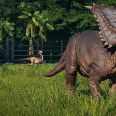 Videojuego Jurassic World Evolution para Xbox One, PlayStation 4 y PC