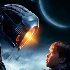 Serie Lost in Space