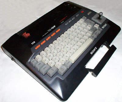 Retrogaming y MSX