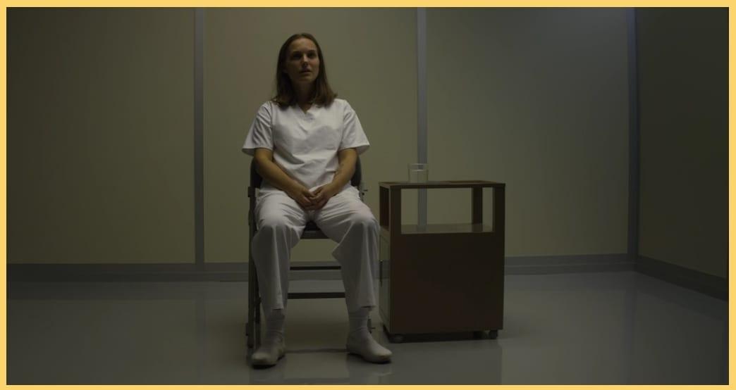 Aniquilación interrogatorio a Lena