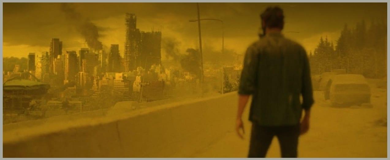 El final de todo imágen de la película