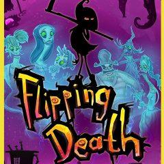 Flipping Death para Nintendo Switch y PS4