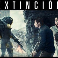 Extinción película de Netflix (16+)