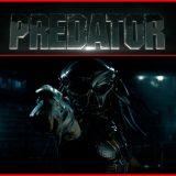 Predator estreno de la película en septiembre