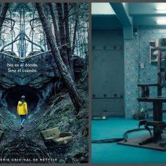Dark primera serie original en alemán de Netflix (16+)