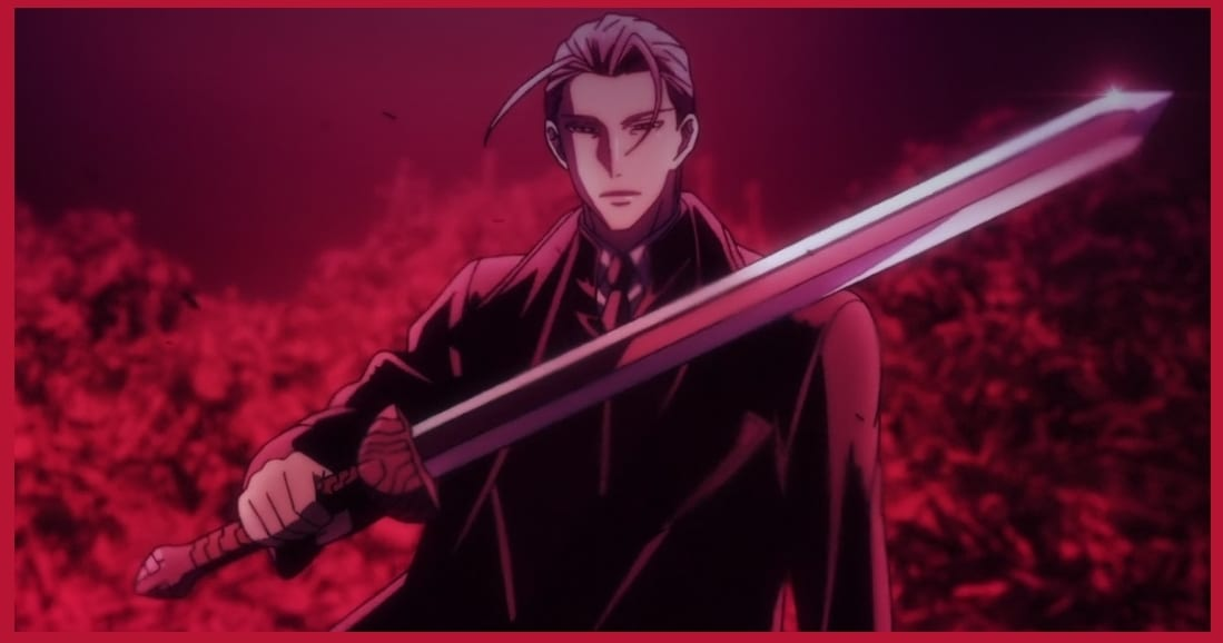Sword Gai The Animation espada Zsoltgewinn