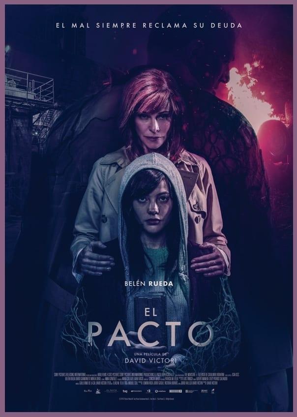El Pacto película