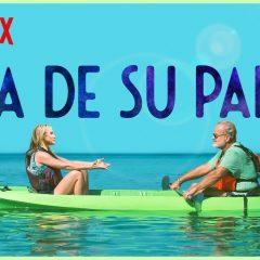 Hija de su padre, película de Netflix (13+)