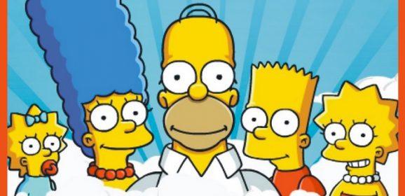 Test Los Simpson
