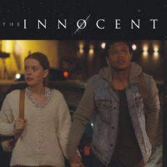 The Innocents, serie de Netflix (13+)