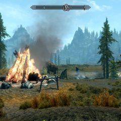Mods recomendados para Skyrim