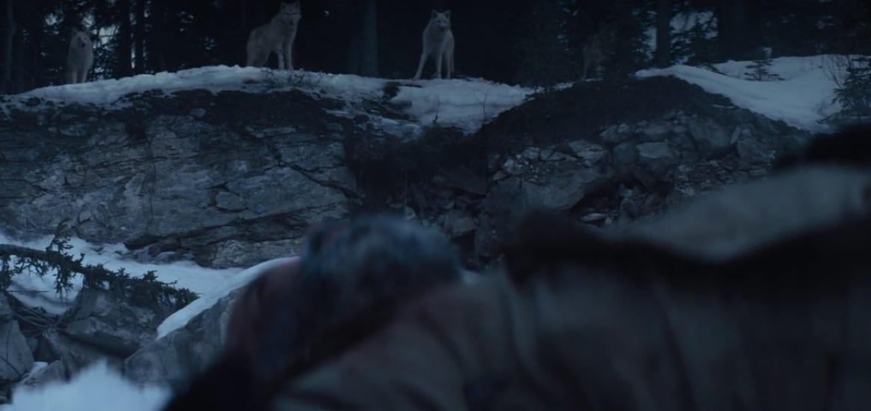 Noche de lobos película Netflix