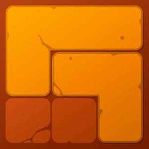 Puzzle Blocks Ancient