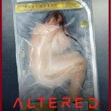 Altered Carbon serie de ciencia ficción de Netflix