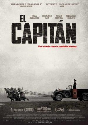 película El Capitán