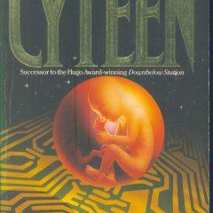 Mis libros favoritos de ciencia ficción: Cyteen