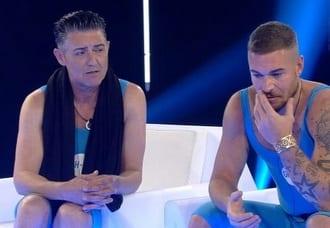 GH VIP 6 Ángel y Tony