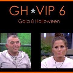 Esta noche gala Halloween de GH VIP 6 (1 de noviembre)