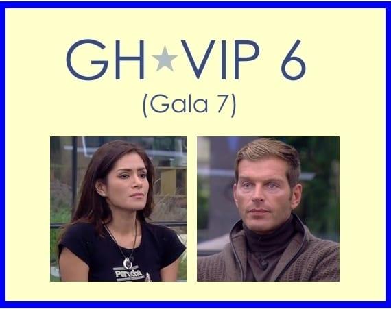Gala GH VIP 6