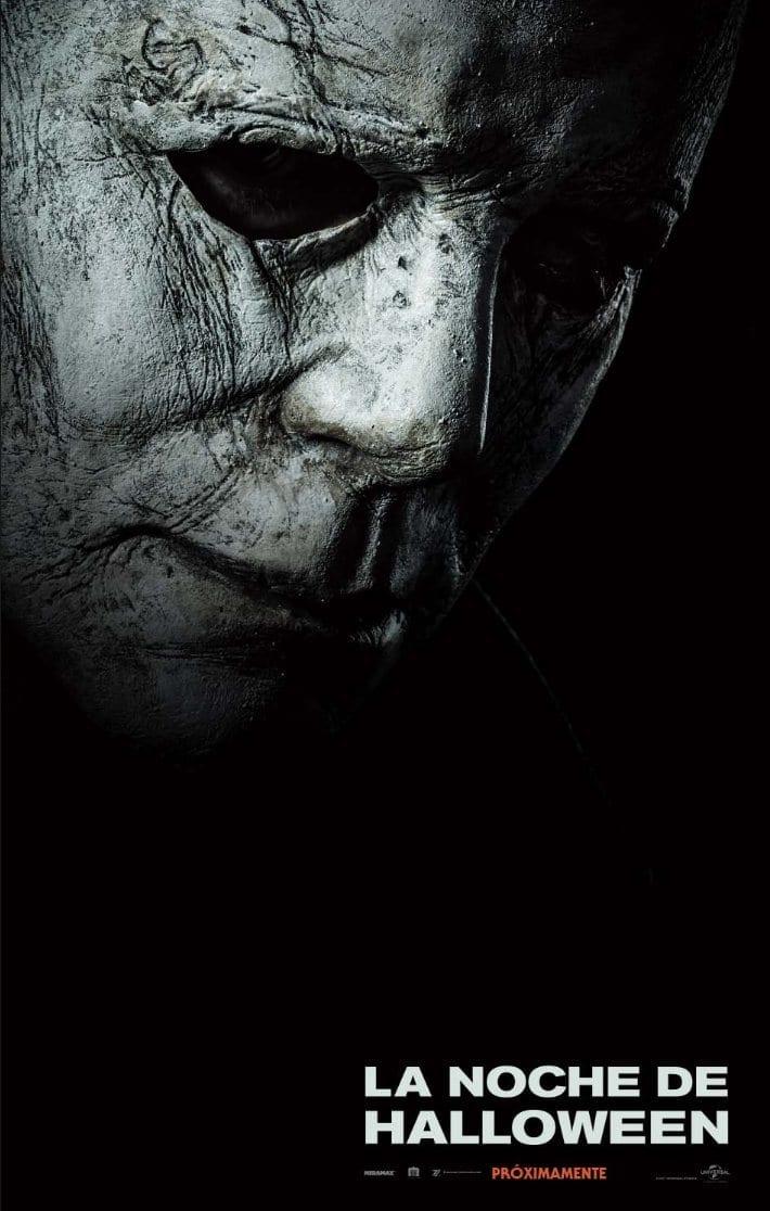 Estrenos de cine La noche de Halloween