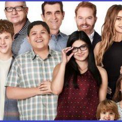 Hoy estreno de la nueva temporada de Modern Family en Neox