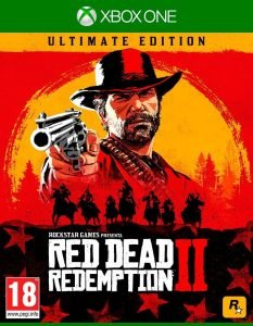 Red Dead Redemption 2 Ultimate Xbox