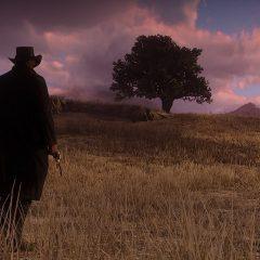 Ya llega Red Dead Redemption 2
