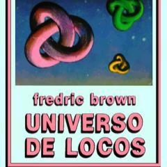 Mis libros favoritos de  ciencia ficción: Universo de locos