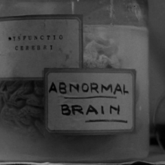 Halloween cuenta atrás: El doctor Frankenstein