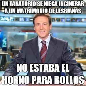 Memes de Matias - Horno Bollos