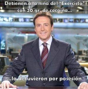Memes de Matias - Posesión