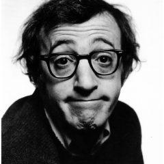 Las mejores frases de Woody Allen