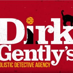 Dirk Gently – Agencia de Investigaciones Holísticas