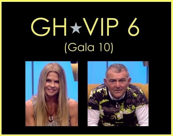 GH VIP 6 gala 10