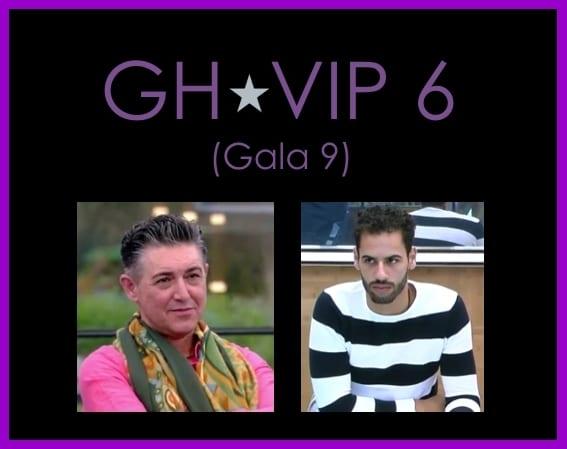 GH VIP 6 gala 9
