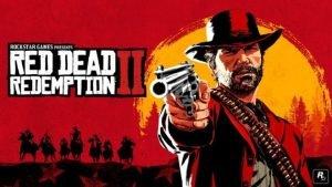 Redemption 2 Online