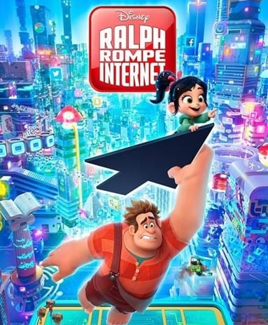 Ralph-rompe-Internet
