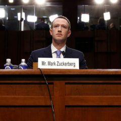 Facebook y su privacidad