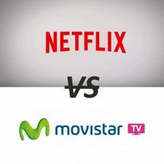 Movistar y Netflix – Amor a segunda vista