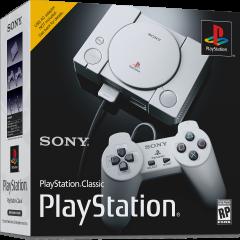 Bajada de precio de PlayStation Classic Mini