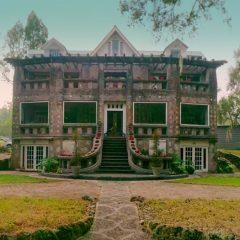 Casas alucinantes