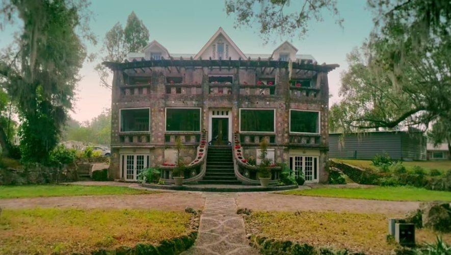 Casas alucinantes, la casa de las maravillas