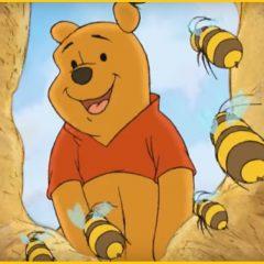 Día de Winnie the Pooh