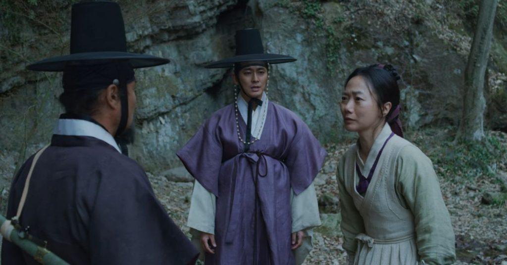 Kingdom Chang, Mu-yeong y Seo-bi
