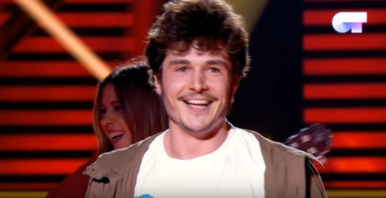 Miki La venda Eurovisión 2019