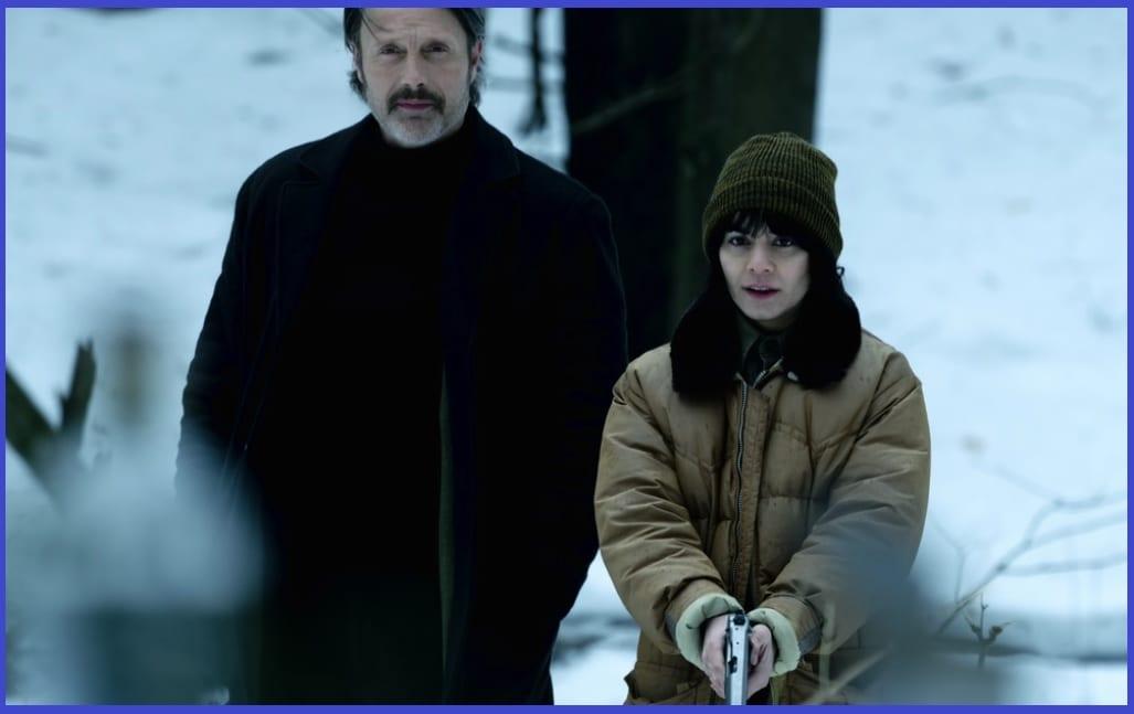 Polar Duncan y Camille