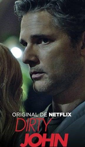 Serie Dirty John Netflix