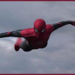 Primer tráiler de Spider-Man lejos de casa