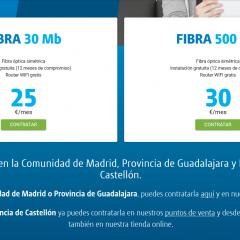 DigiMobil en Castellón